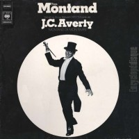 Montand Yves Show JCh Averty 1974