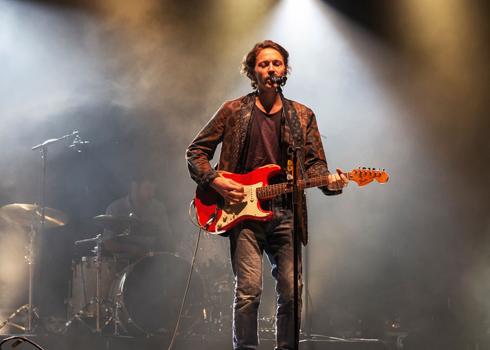 Raphael à Namur 2018 Photo Soline De Groeve