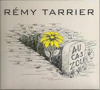 TARRIER Rémy AuCasZou 2016