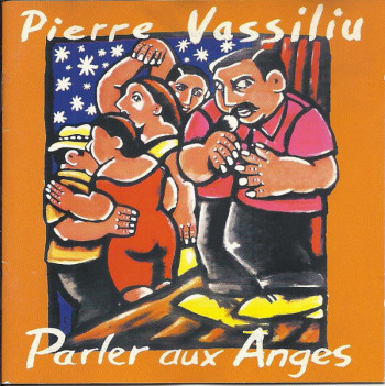 VASSILIU Parler aux anges 1998