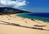 La plage de Valdevaqueros, photo DR