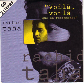 TAHA Rachid Voilà voila 1993
