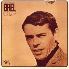 BREL Jacques 1967