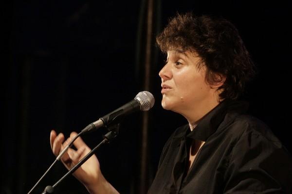 Marion Cousineau (photo d'archives Anne-Marie Panigada)
