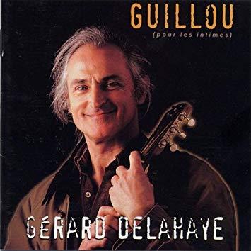 DELAHAYE Gérard Guillou pour les intimes 2001