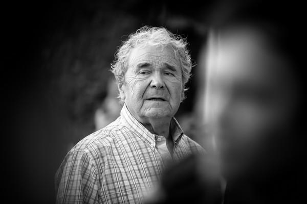 Pierre Perret (photo David Bakhoum)