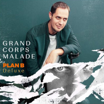 Grand corps malade Plan B deluxe 2018