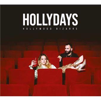 HOLLYDAYS Hollywood-Bizarre 2018
