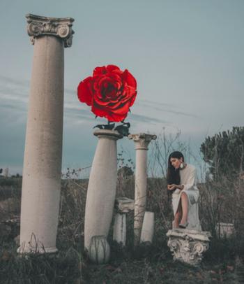 Rose Kid