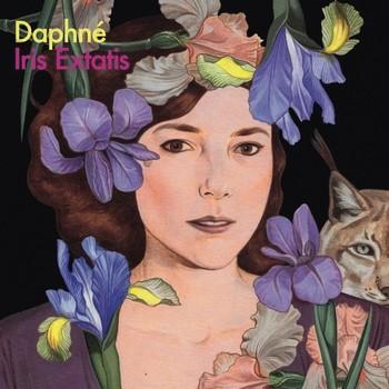 DAPHNÉ iris extatis 2018