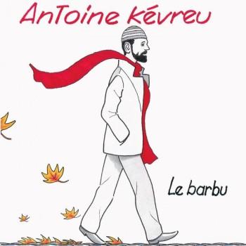 KÉVREU Antoine Le barbu 2018