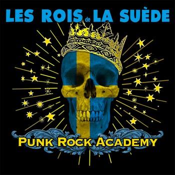 RoisSuede-PunkRockAcademy