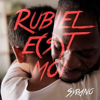 SYRANO Rubiel est moi 2018