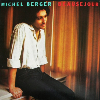 BERGER Michel Beauséjour 1980