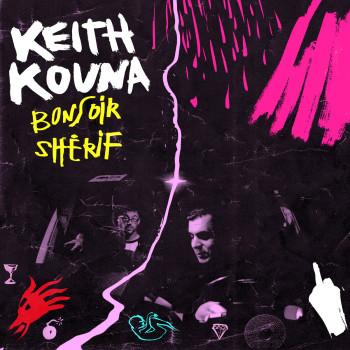 KOUNA Keith Bonsoir Shérif 2018
