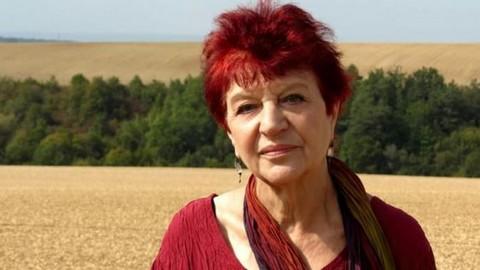 Anne Sylvestre, pour ses soixante ans de carrière (DR)