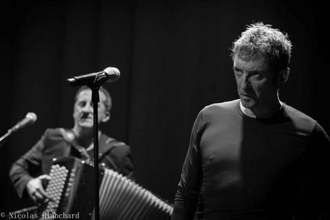 Yves Jamait à Venelles (photos Nicolas Blanchard)