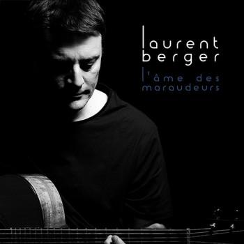 BERGER Laurent L'âme des maraudeurs 2018-350x350