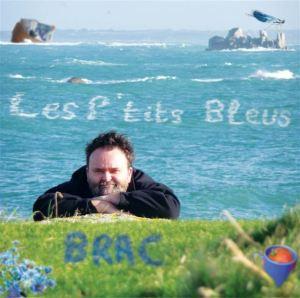 Brac Jean Michel Les p'tits bleus 2011