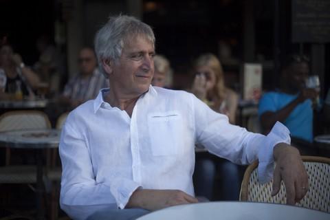 Yves Duteil (photos John Riggs)