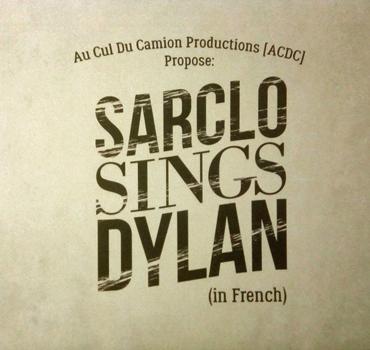 SARCLO sings Dylan 2019