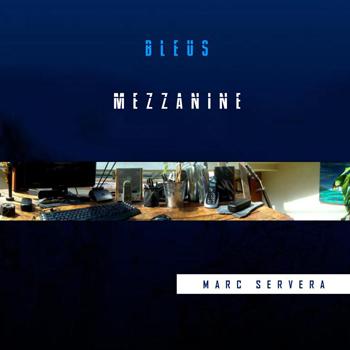 SERVERA Bleus Mezzanine 2017