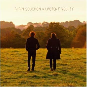 SOUCHON Alain & Laurent VOULZY st 2014