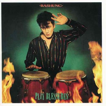 BASHUNG Play blessures 1982 500x500