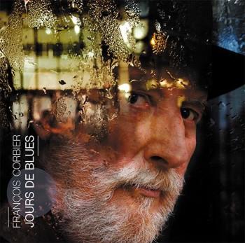Corbier François Jours de blues 2019