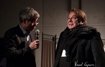 Philippe Lefait et Jean Guidoni