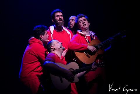 Les Wriggles (photos Vincent Capraro)