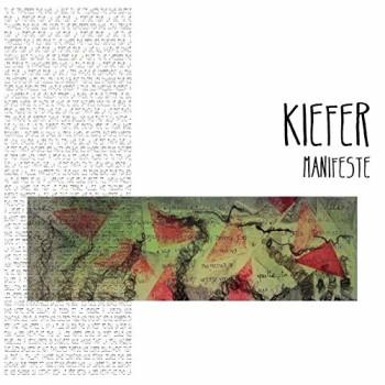KIEFER Jérémie Manifeste 2017
