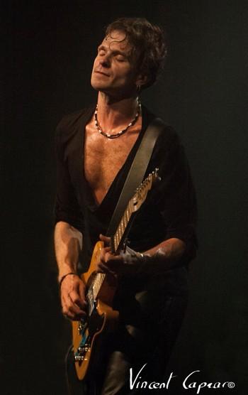 Jérémie Bossone
