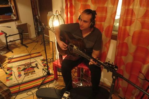 Nicolas Gémus (photos non créditées)