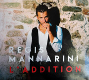 MANNARINI Régis L'addition 2018 ©Pierre Terrasson