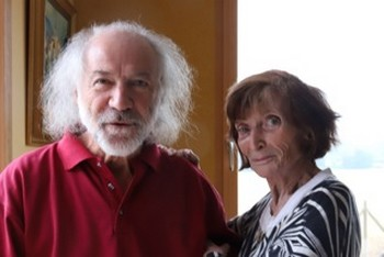 Bernard Ascal et Rosalie Dubois