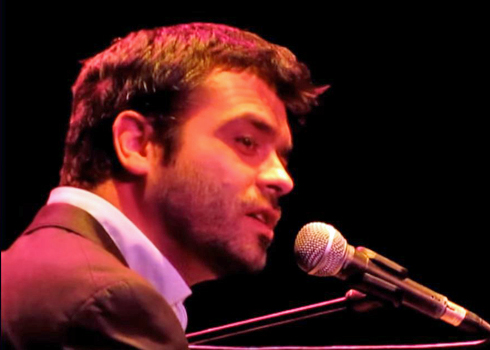 Jean-Sébastien Bressy capture d'écran