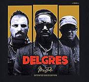 DELGRES MO JODI gold version 2019