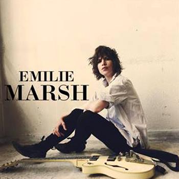 Marsh Emilie 2019