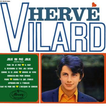 VILARD Hervé n°2 1966