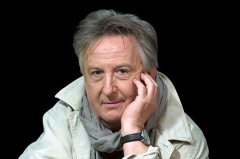 Gilbert Laffaille (photo Michel Lidvac)