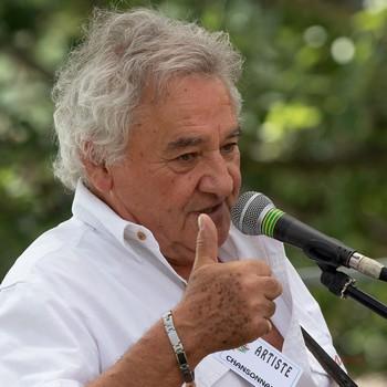 Jean-Pierre Laurant