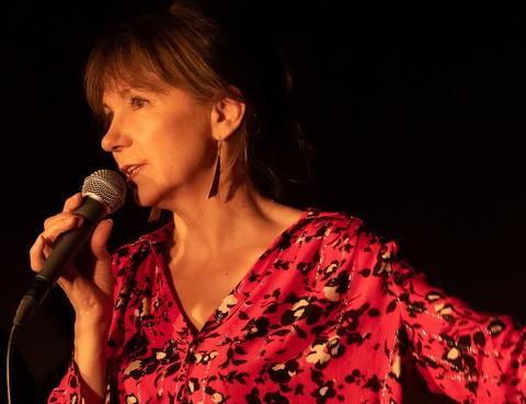Marie d'Epizon (photo Marie Olivier)