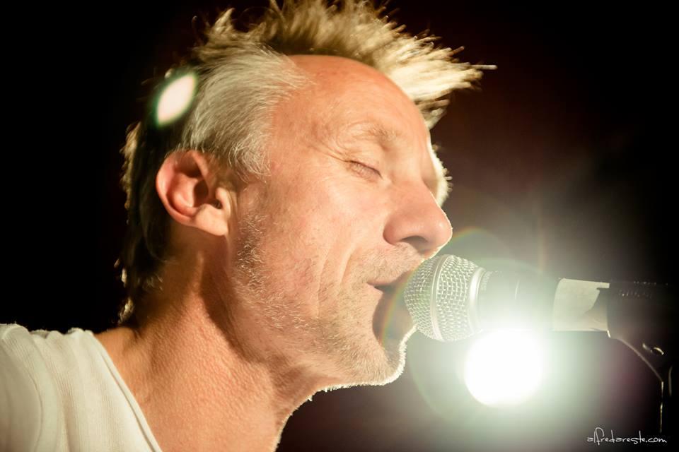Fahb - Fabien Mettay en concert photo ©Alfred Areste