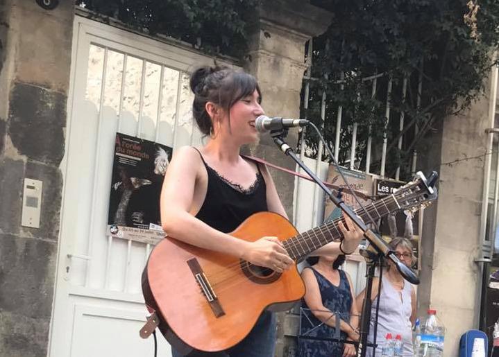 Garance en scène ouverte Avignon 2019 ©AnnyClaude Durbet détail