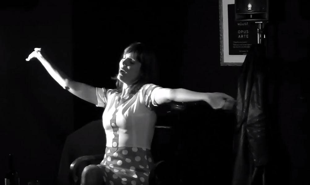 Livane Piaf, Damia, Fréhel et moi, captures Bande-annonce