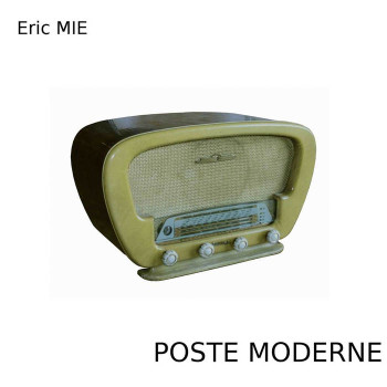 MIE Eric Poste moderne 2014
