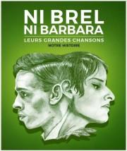 Monsieur Monsieur Ni Brel Ni Barbara