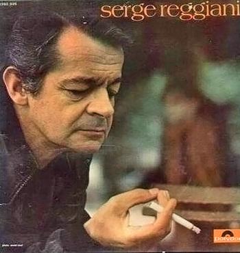 Reggiani Serge Rupture 1971