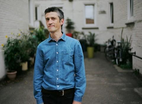 Jérôme Minière (photo DanPopa)